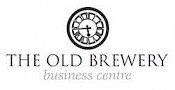 The Old Brewery logo